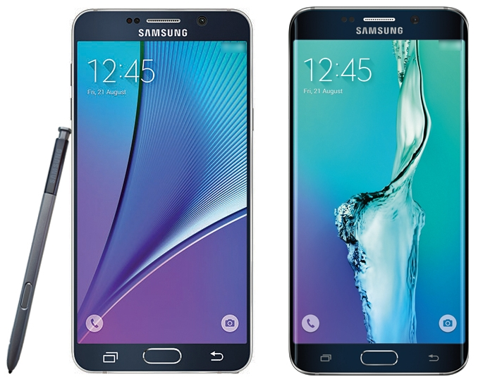 samsung galaxy note 5 s6 edge plus press renders july 2015