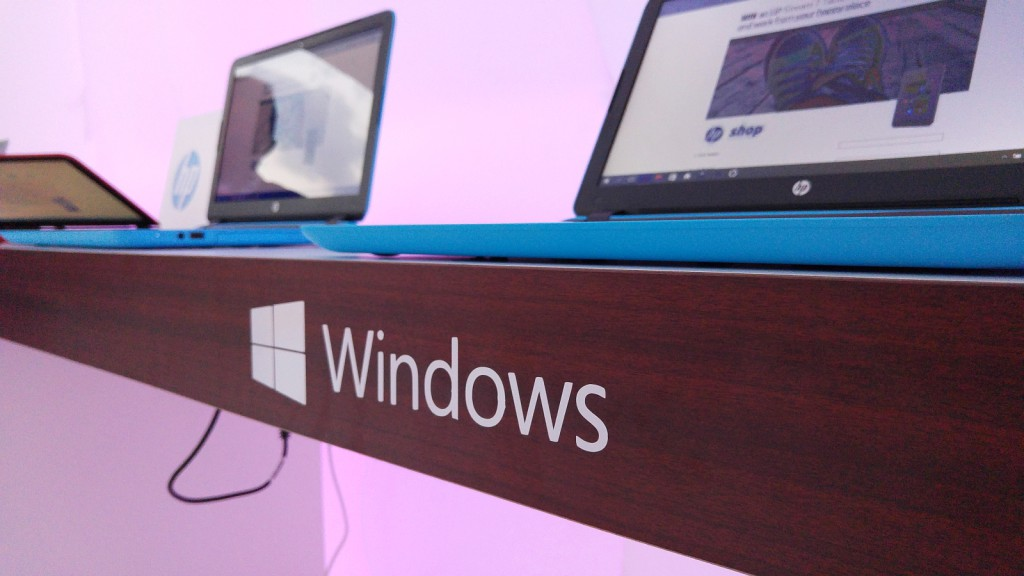 Windows 10 to get ARM version with legacy apps - Gearburn