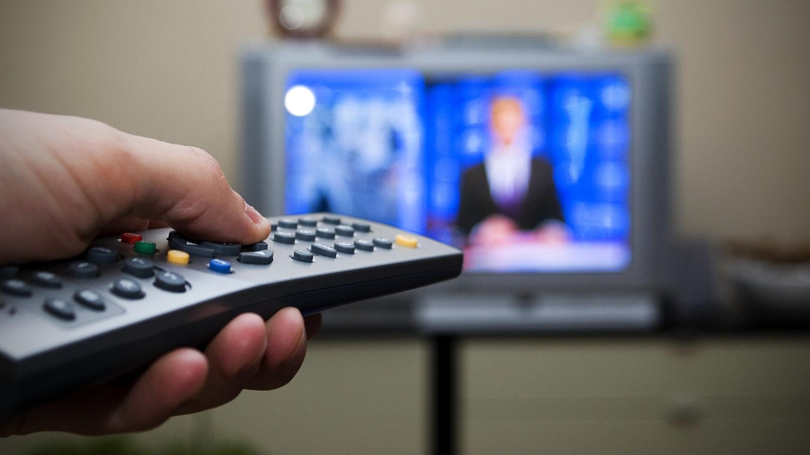 tv remote flashpro