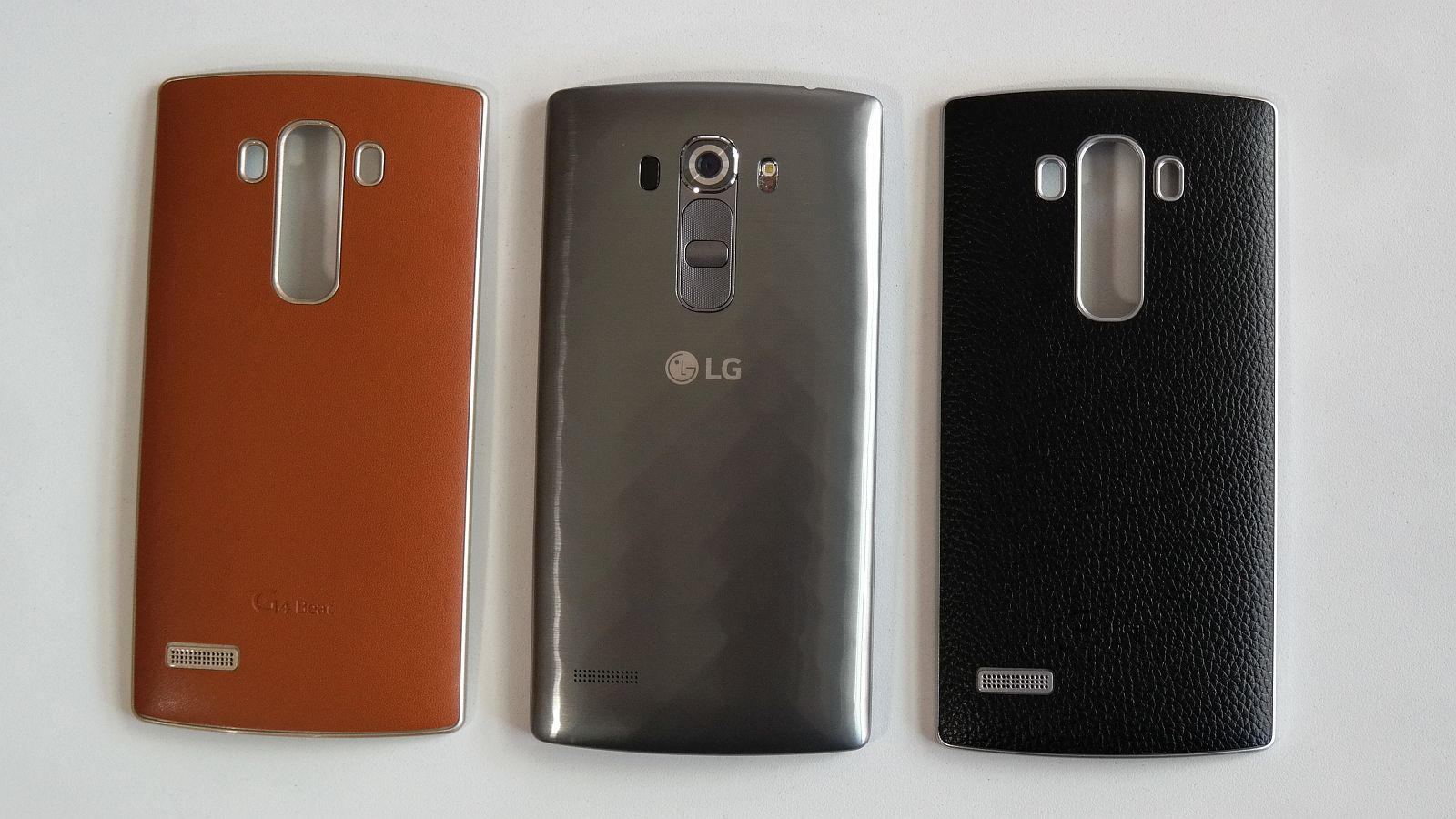 LG G4 Beat 4