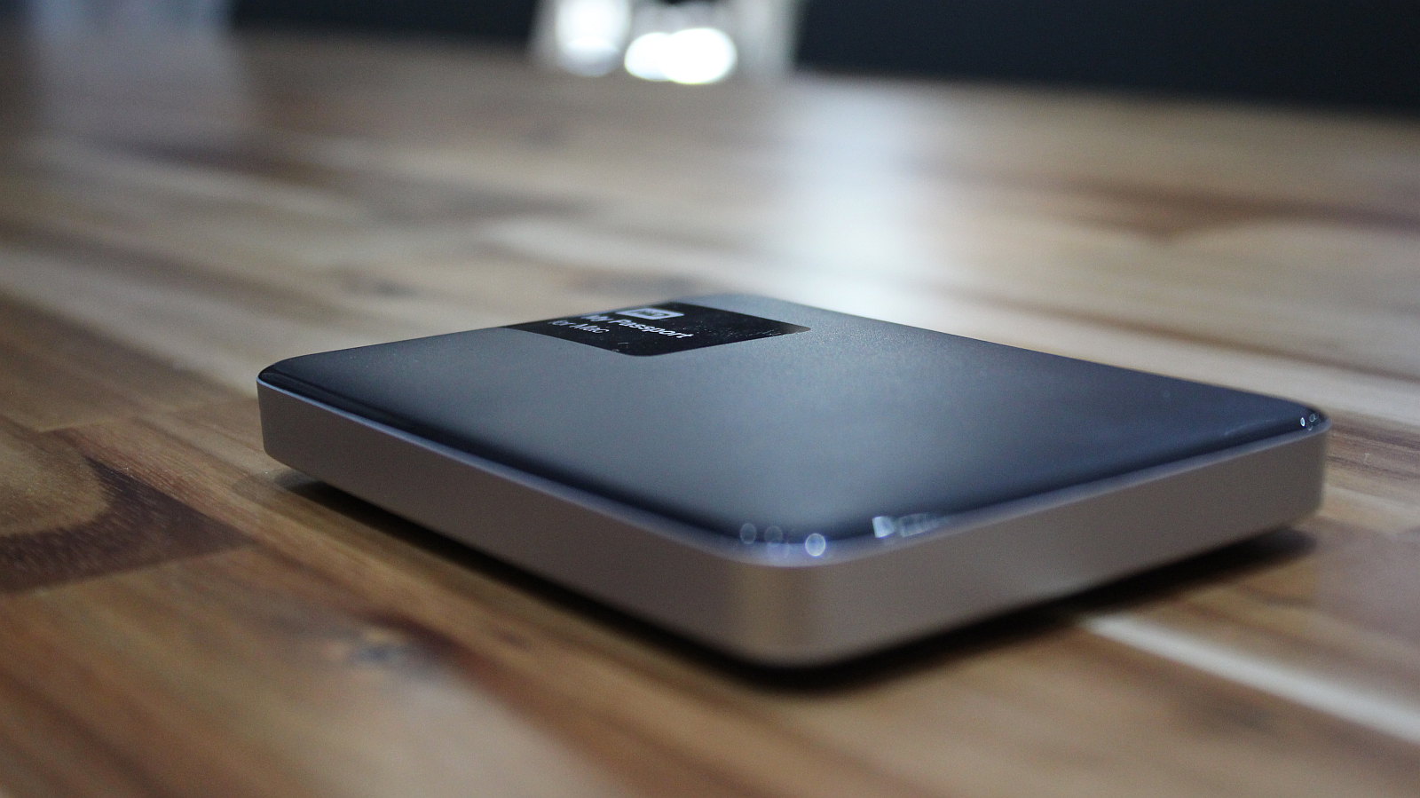 WD My Passport for Mac review: reliable external storage for
