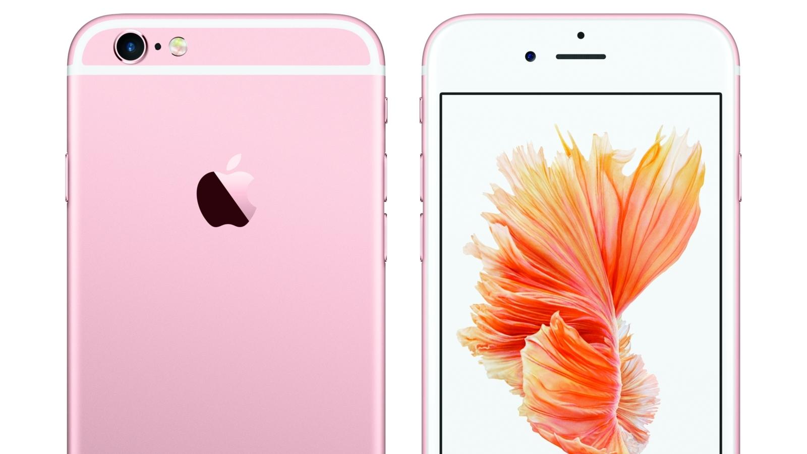 iPhone6s-RoseGold-BackFront-HeroFish-PR-PRINT 2