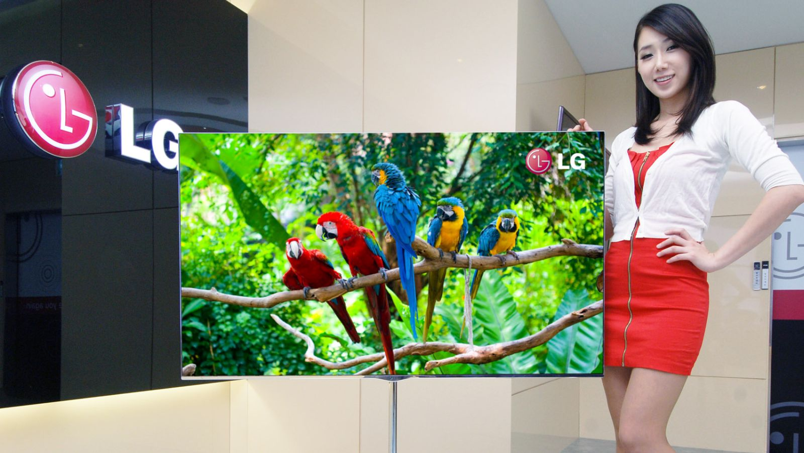 LG OLED TV LG Electronics