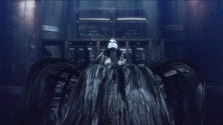 Maiden of Black Water 5