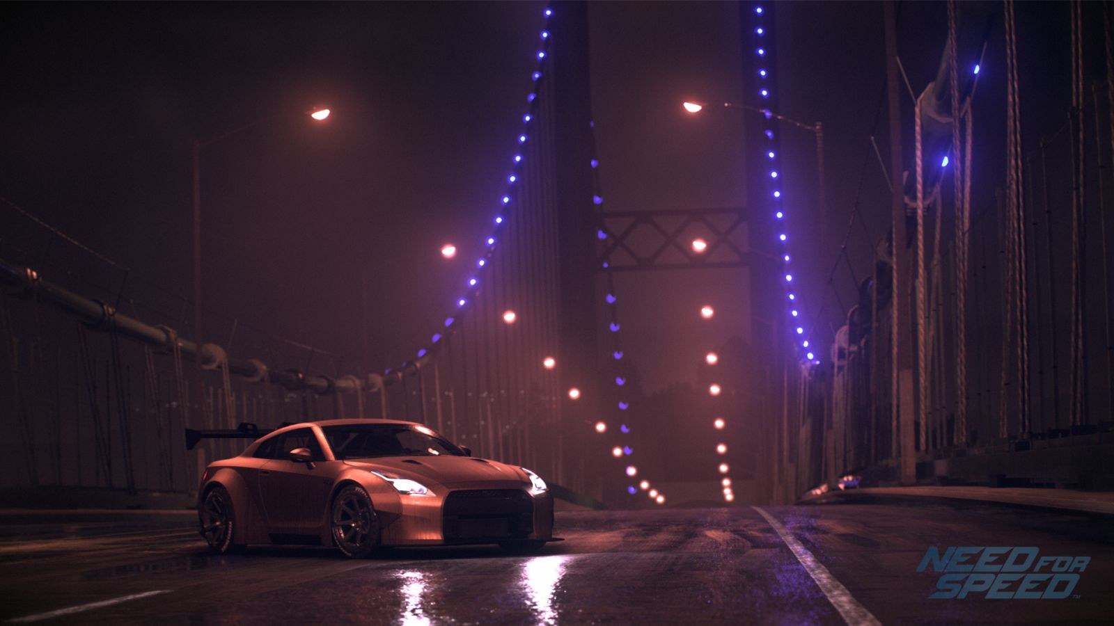 Need For Speed 2015 Review Fast And Forgettable Gearburn