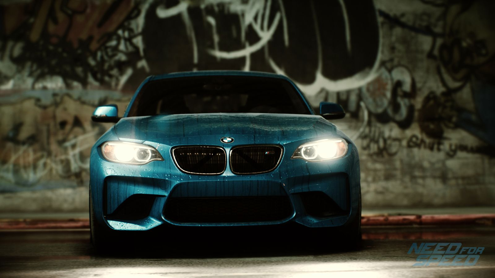 NFS review 2