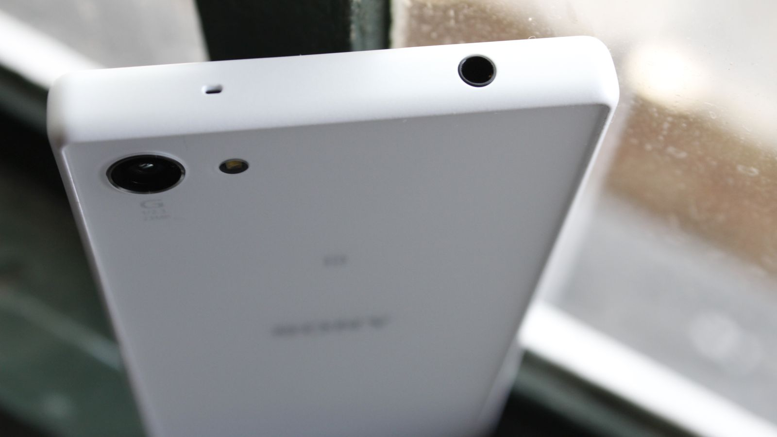 Sony Xperia Z3 Compact review 3