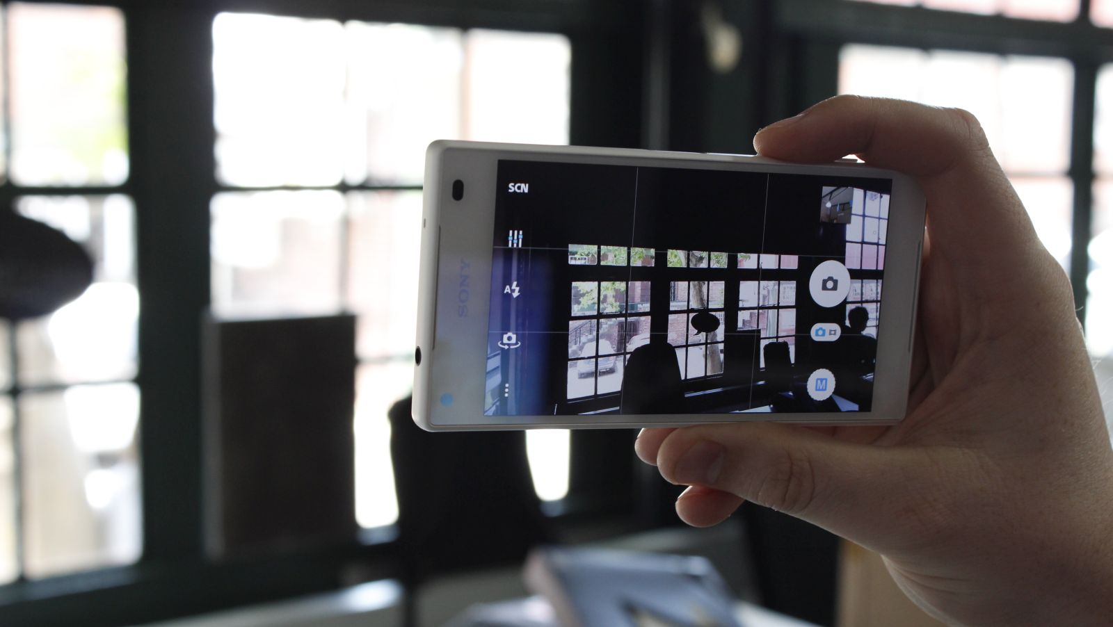 Sony Xperia Z3 Compact review 4