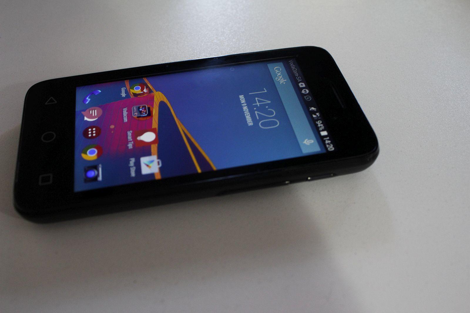 Vodacom Smart 6 2
