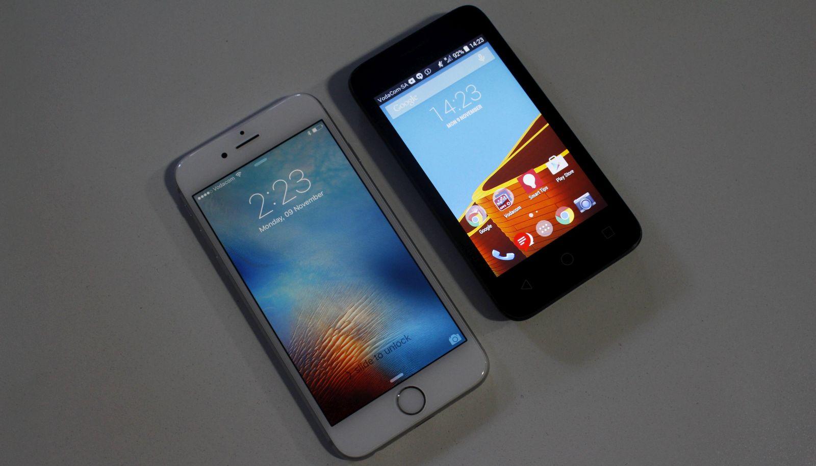 Vodacom Smart 6 3