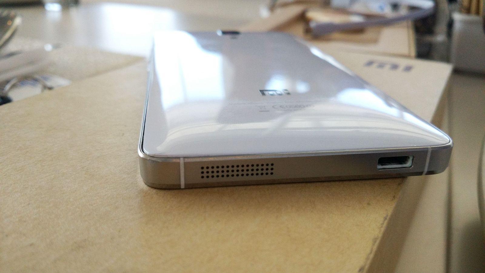 Xiaomi Mi 4 hands on 3