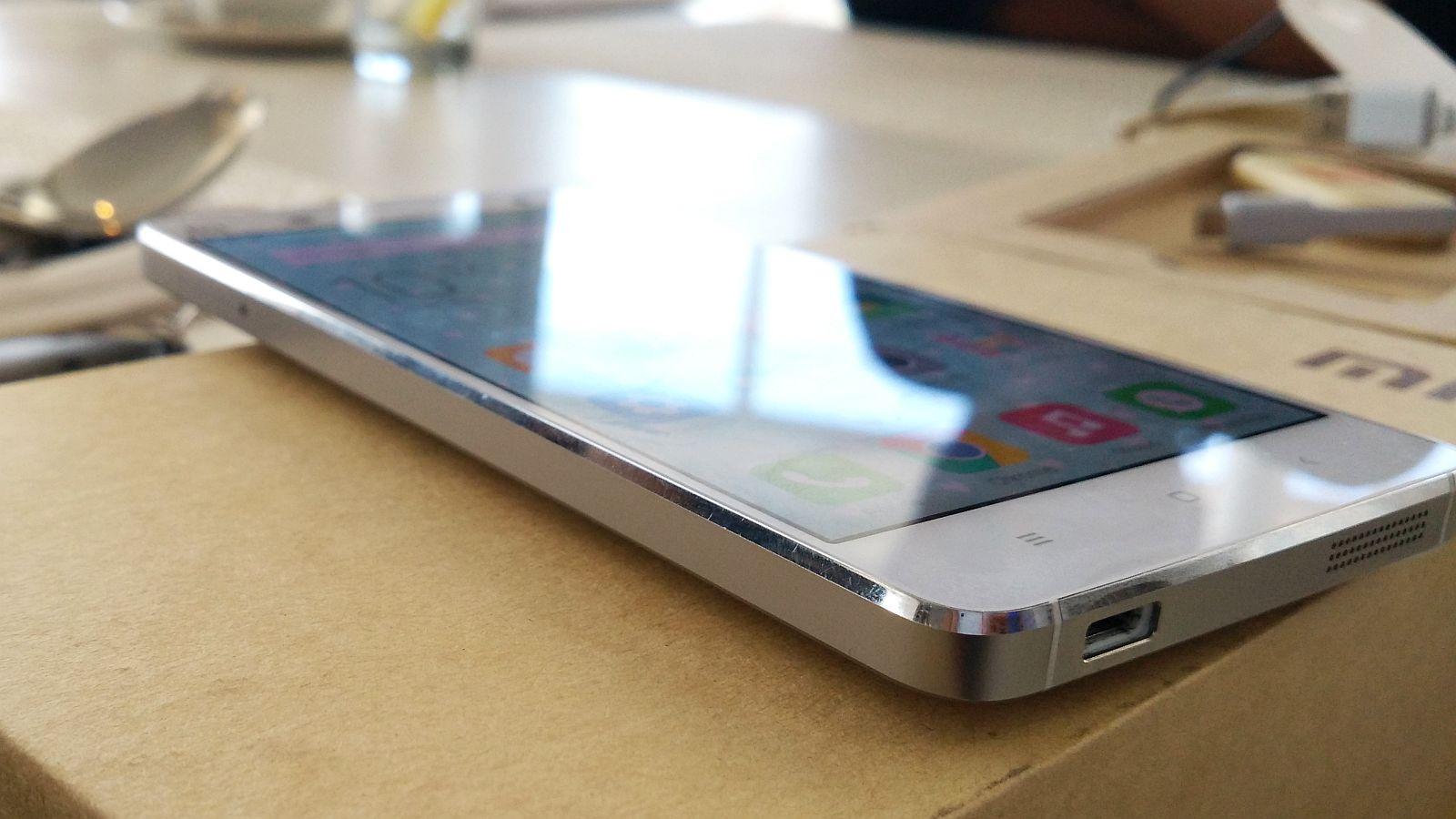Xiaomi Mi 4 hands on 5