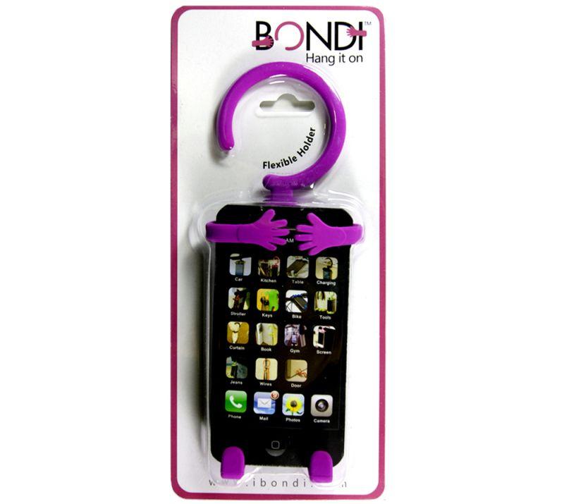 bondi hang it on phone holder
