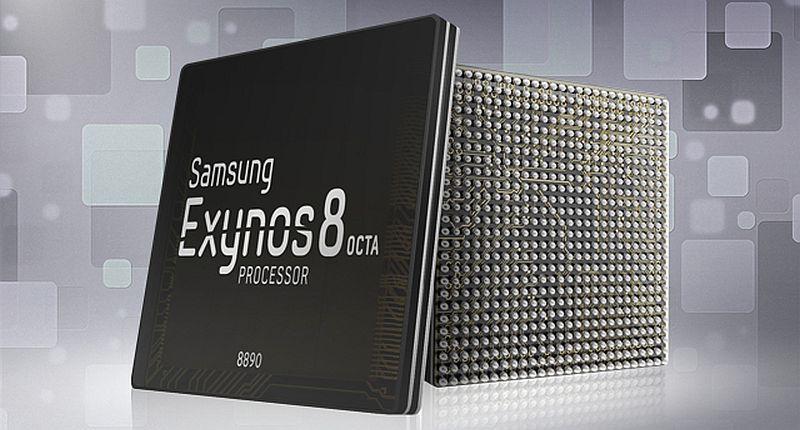 samsung exynos 8890 chipset