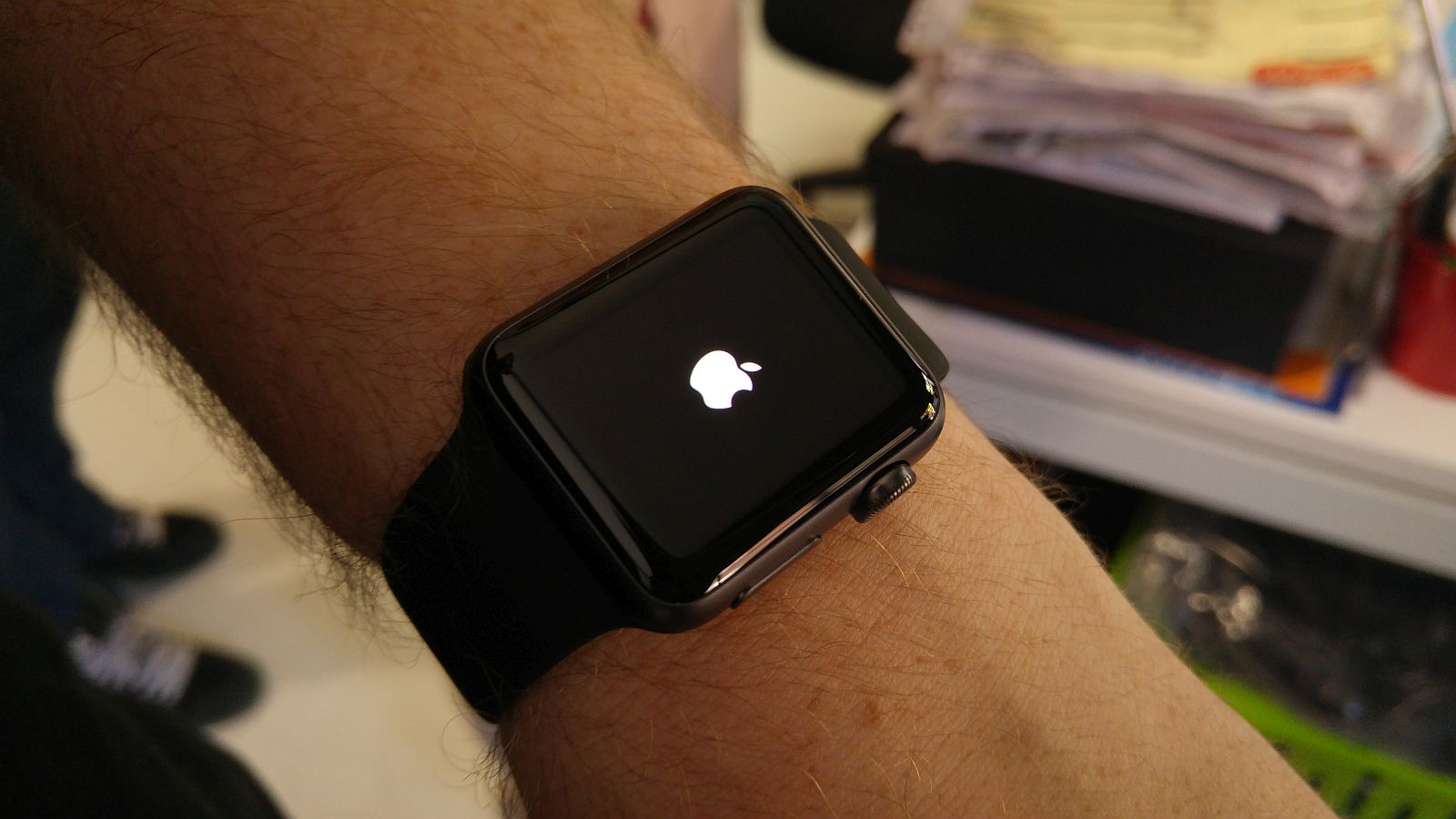 Apple Watch review 8