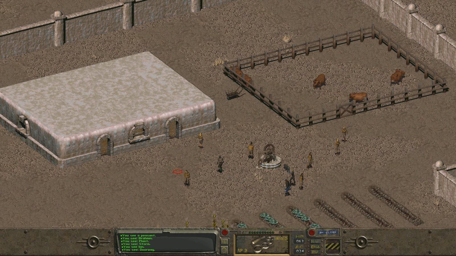 Fallout Screenshot 1