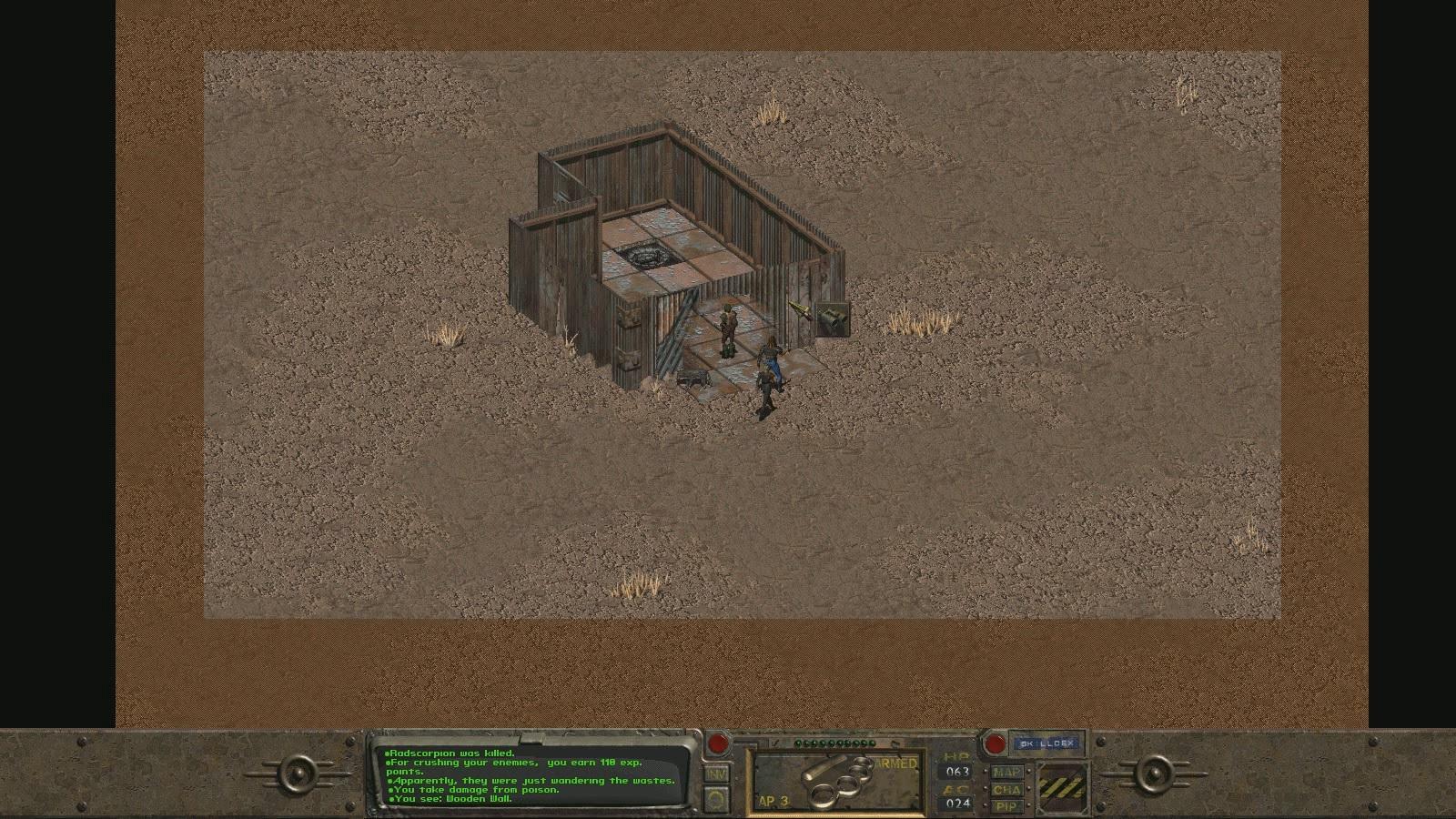 Fallout Screenshot 3