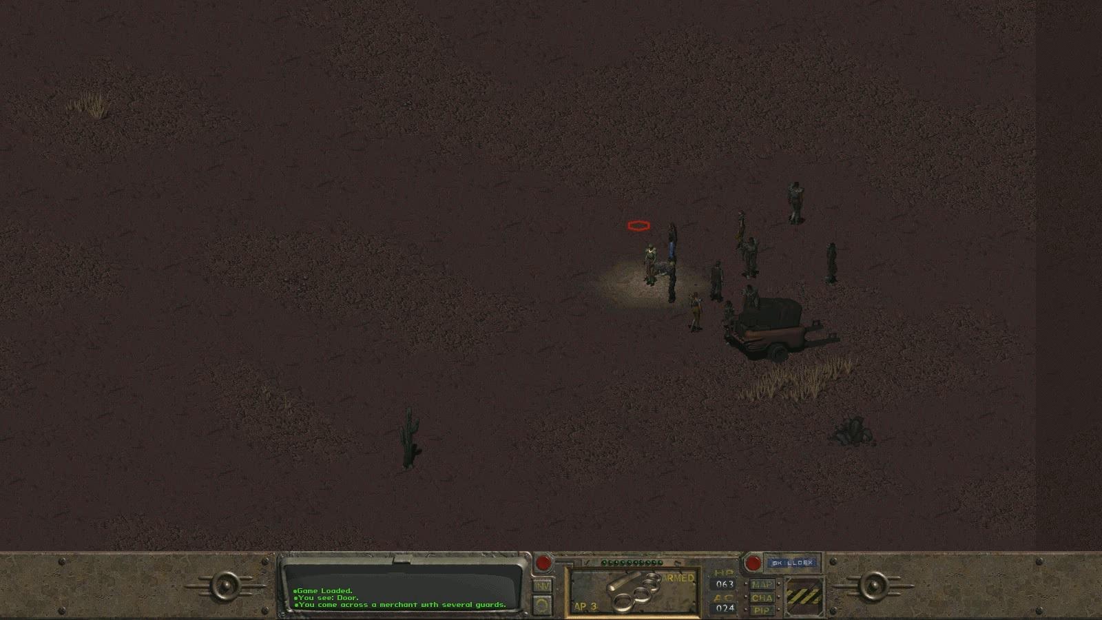 Fallout Screenshot 5