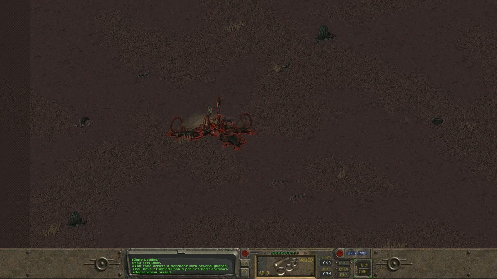 Fallout Screenshot 6