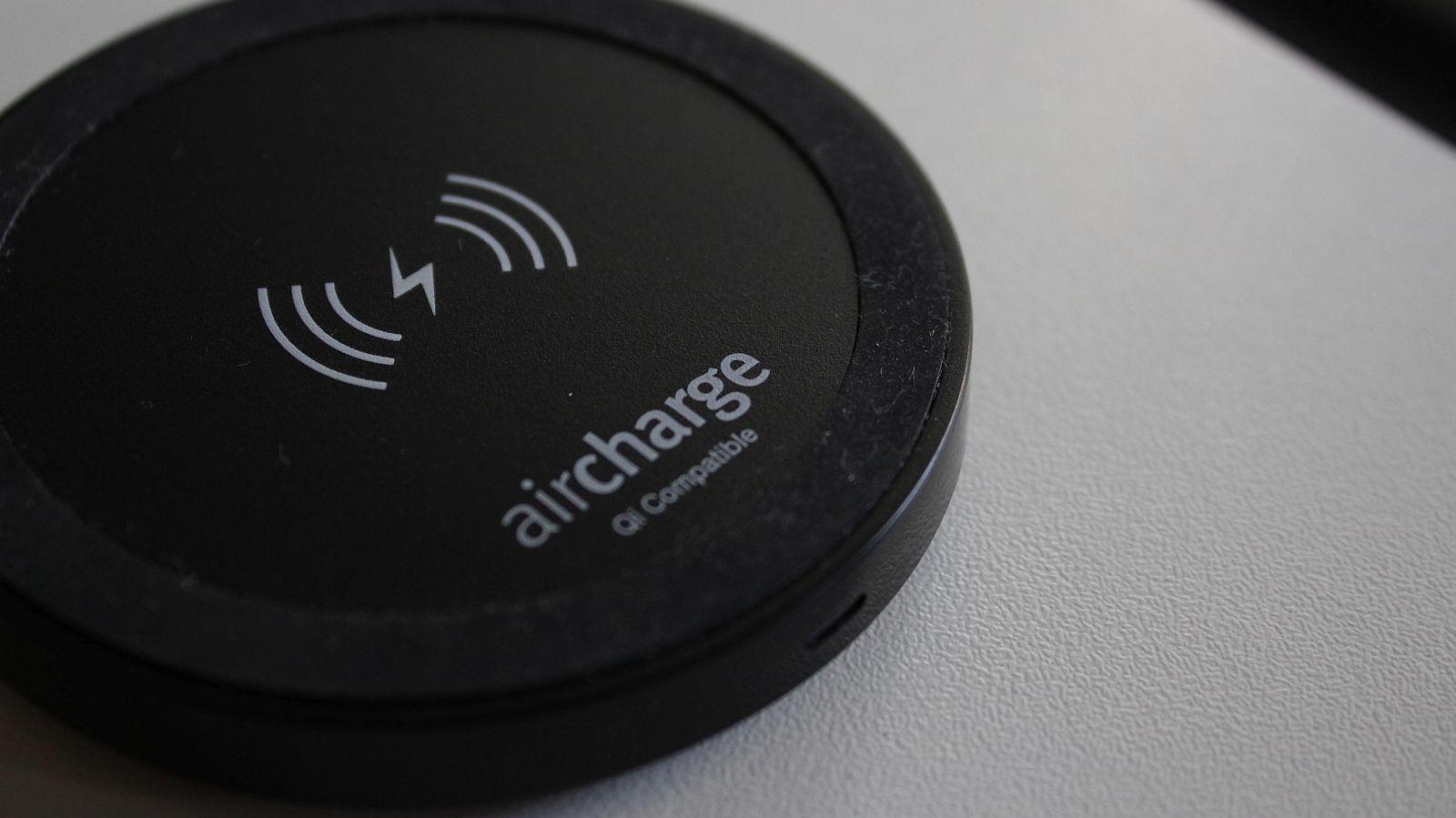 LG G4 Circle Pad Aircharge 2