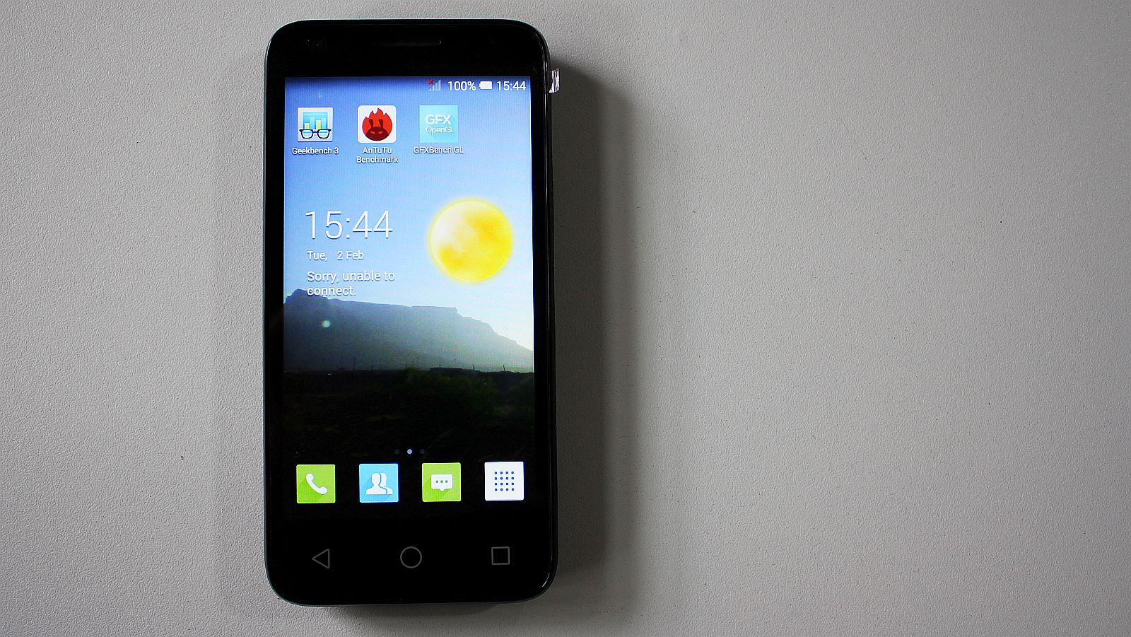Alcatel OneTouch Pixi 3 review 6