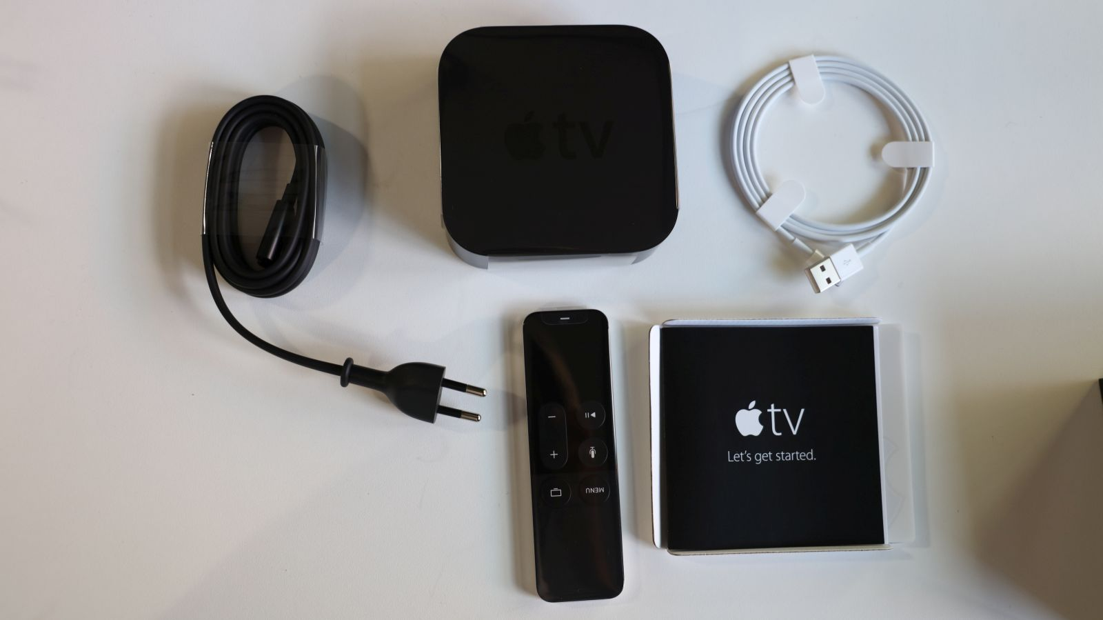 Apple TV review 1