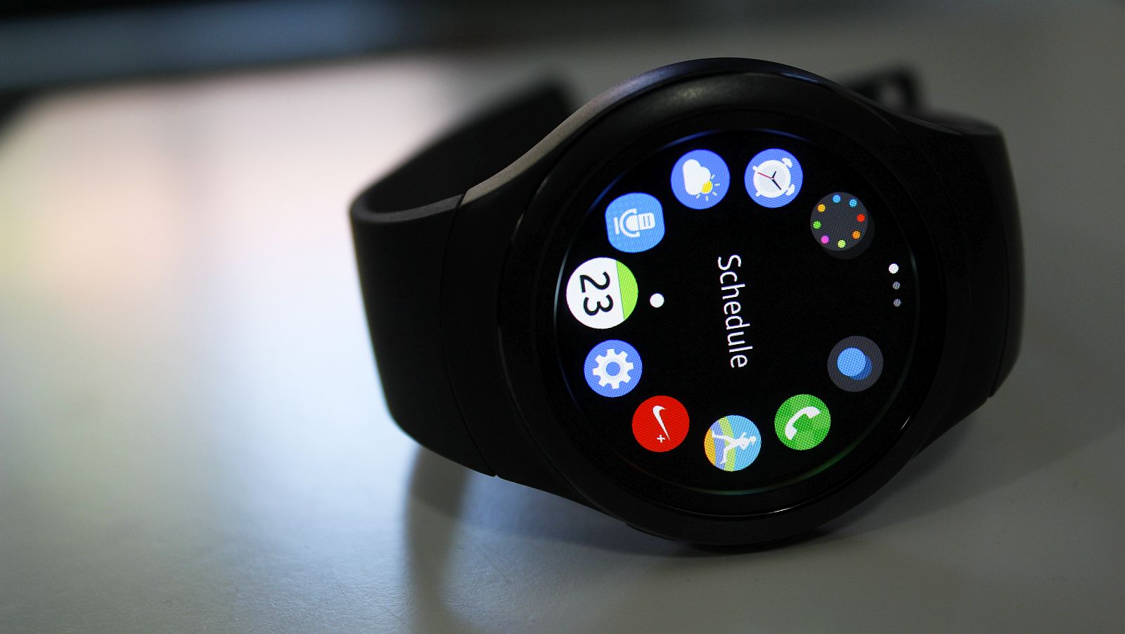 Samsung Gear S2 review 5