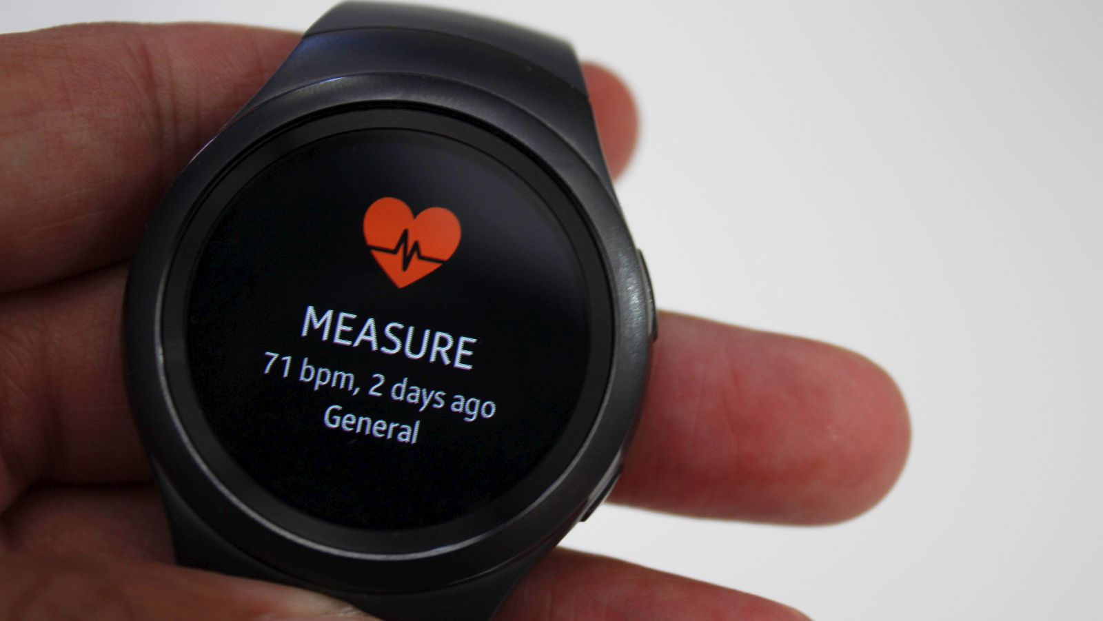 Samsung Gear S2 review 8