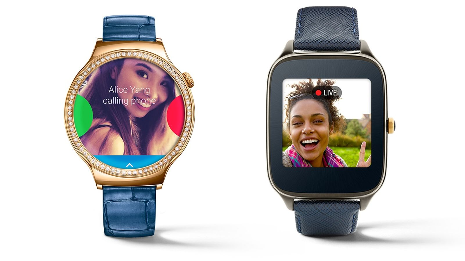 android wear huawei watch ladies asus zenwatch 2