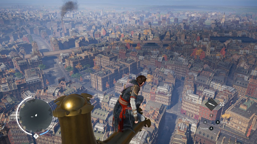 Assassin S Creed Syndicate Review Stealthily Killing The