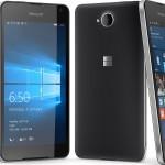 Lumia 650 Windows 10 Mobile