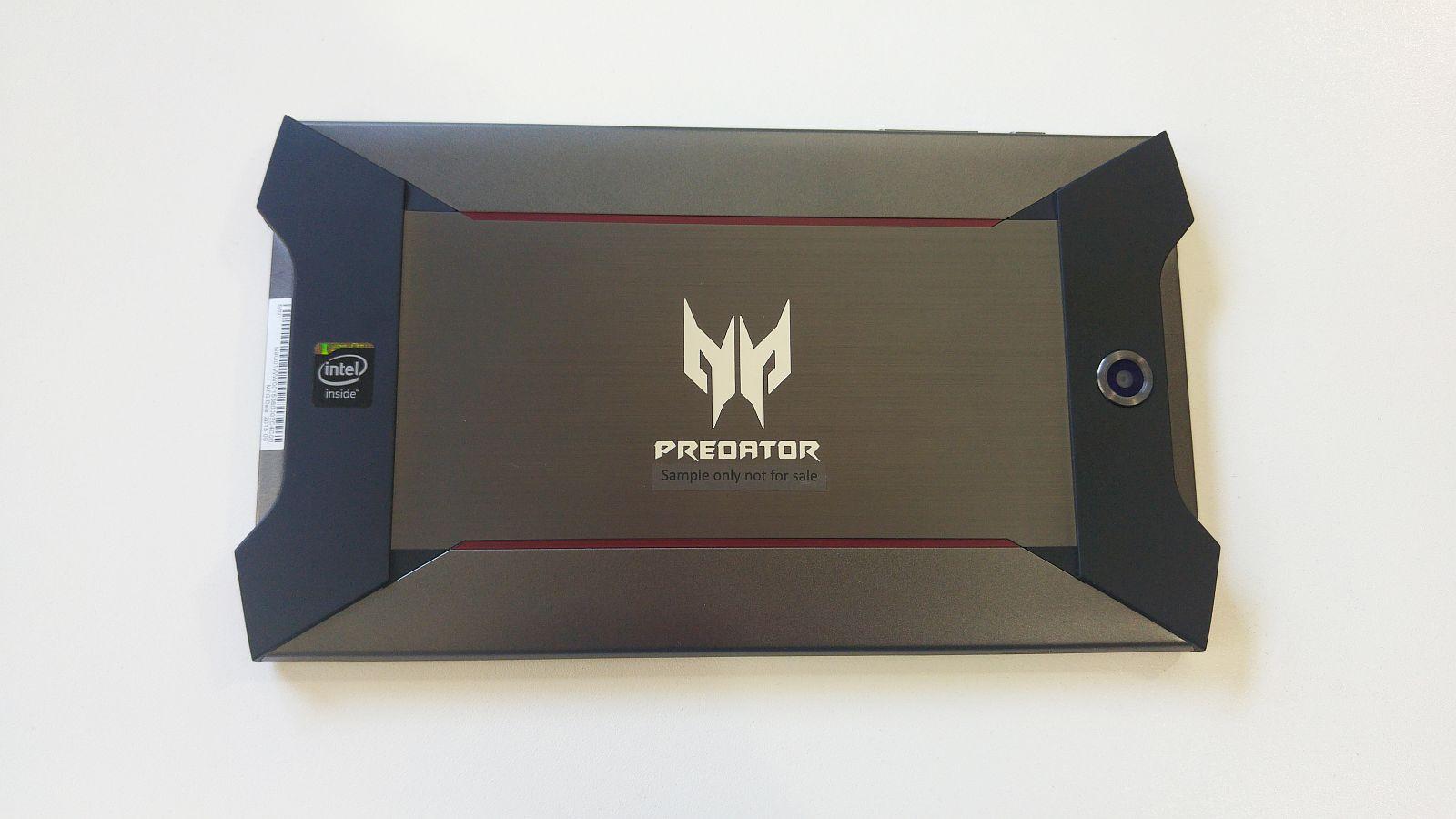 Acer Predator 8 5