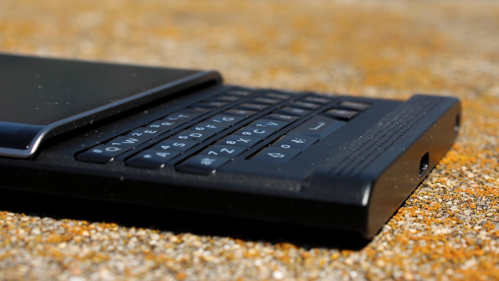 BlackBerry PRIV review 4