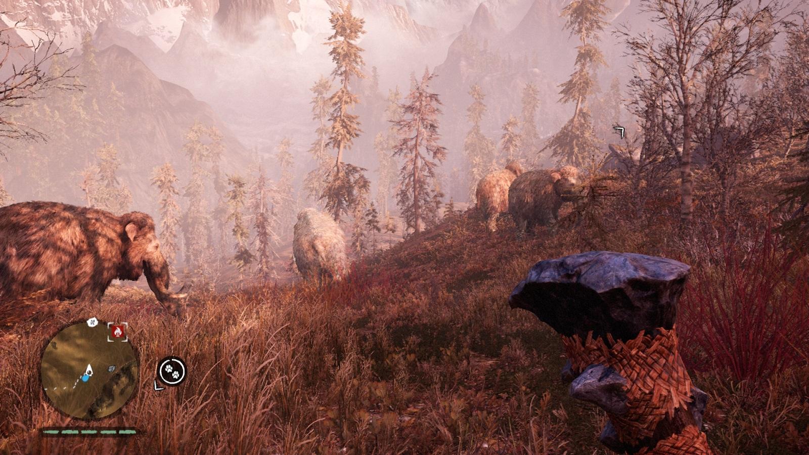 Far Cry Primal review: massacres, mammoths, mayhem - Gearburn