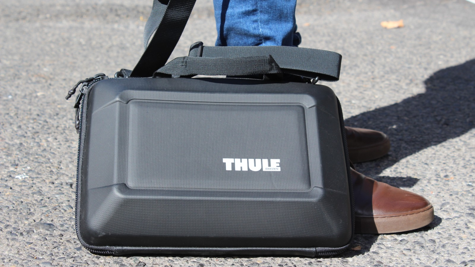 thule gauntlett review 2