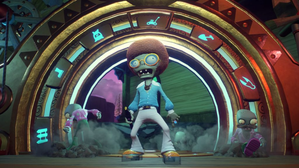 Plants vs Zombies: Garden Warfare 2 review: meat and