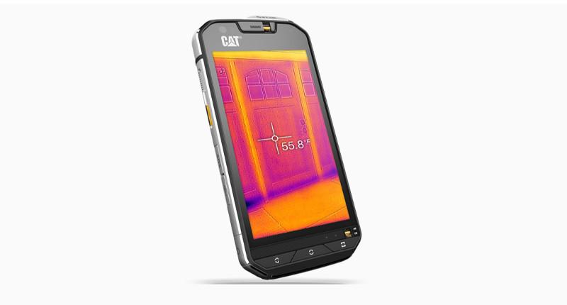 cat s60 smartphone 800