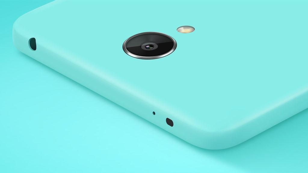 The Xiaomi Redmi Note 2.