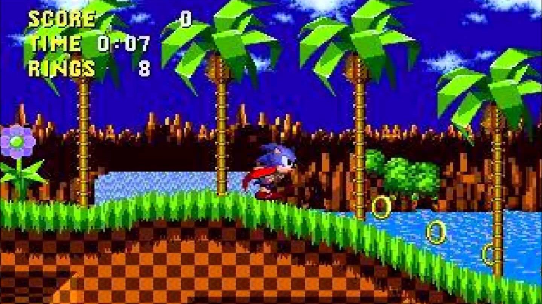 Sonic Hall of Fame