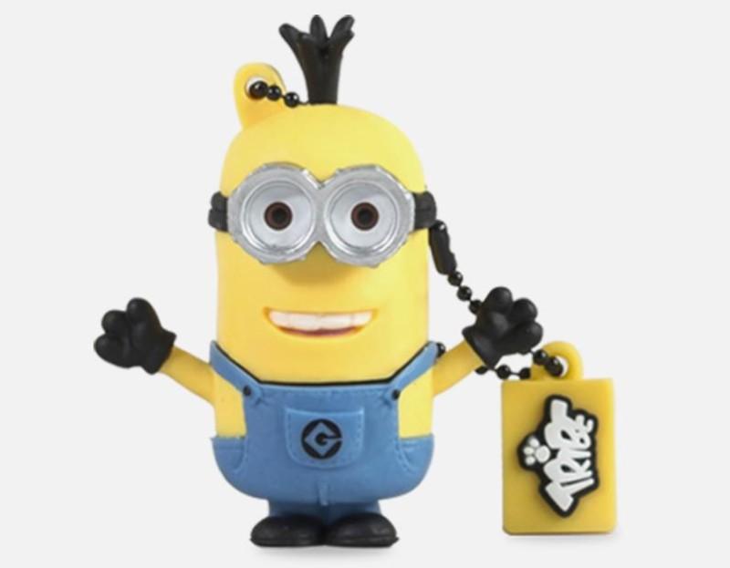 minion tim usb flash drive