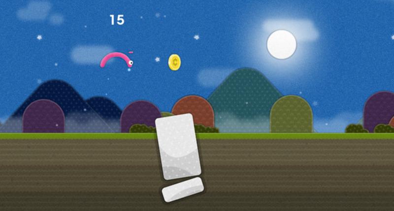 pinchworm game