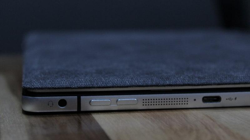 HP spectre X2 USB