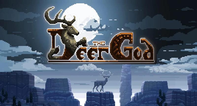 deer god 800