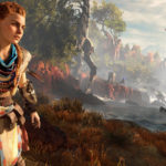 Horizon Zero Dawn,black friday