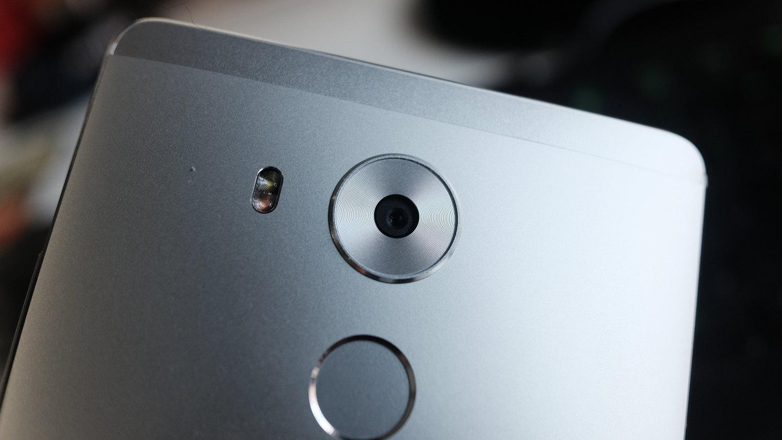 huawei mate 8 rear Galaxy Note 7