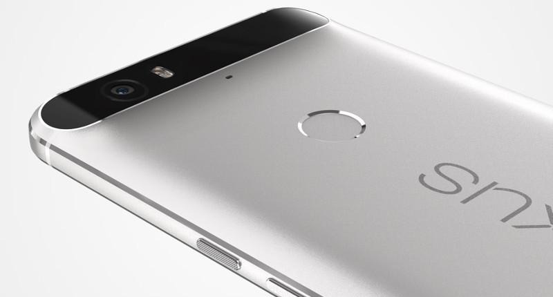 nexus 6p android nougat