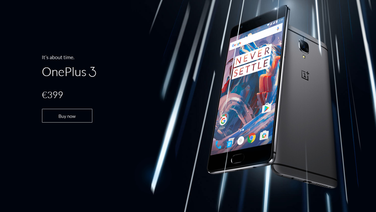 oneplus 3 featured
