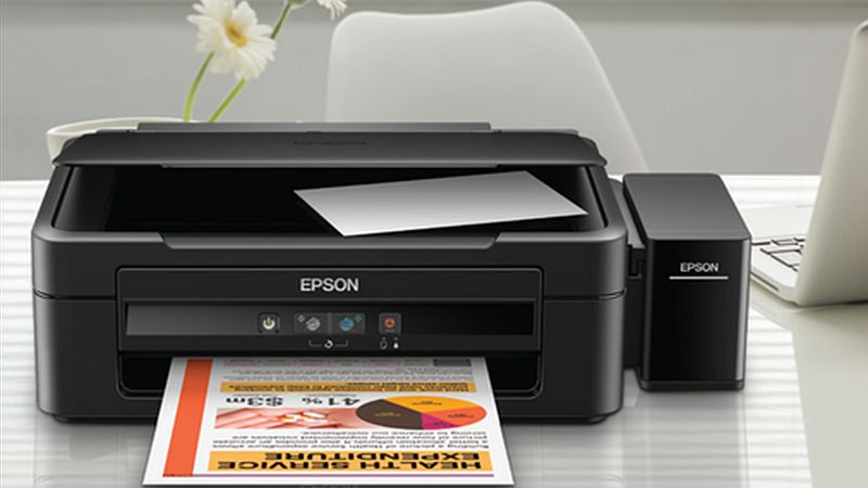 Epson L220 printer review: speedy death of the ink cartridge