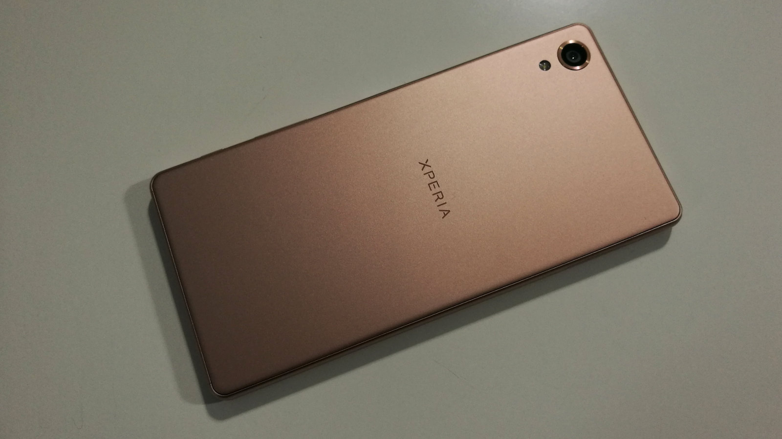 Sony Xperia X review: it has the bark, but desperately lacks the