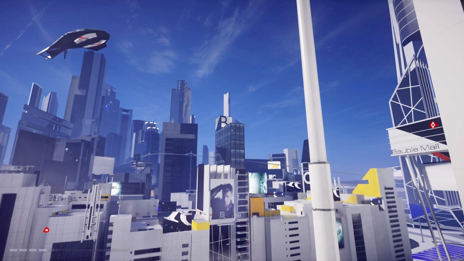 Mirror's Edge Catalyst review 2